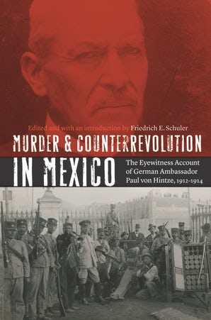 Murder and Counterrevolution in Mexico