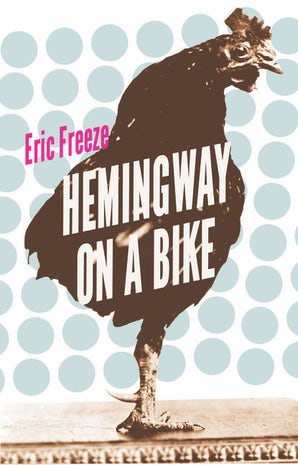 Hemingway on a Bike