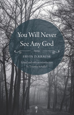 You Will Never See Any God