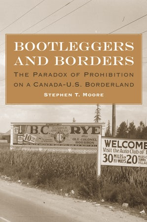 Bootleggers and Borders