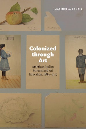 Colonized through Art