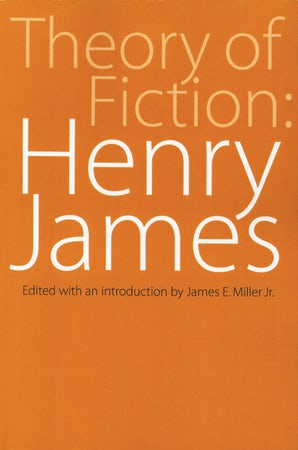 Theory of Fiction