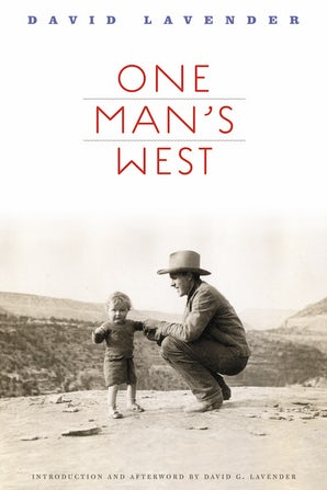 One Man's West