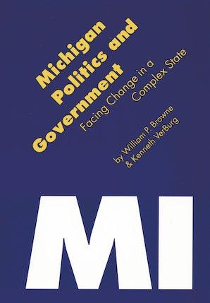 Michigan Politics and Government
