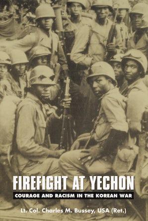 Firefight at Yechon - University of Nebraska Press