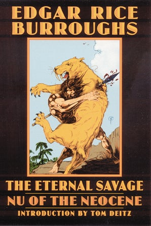 The Eternal Savage