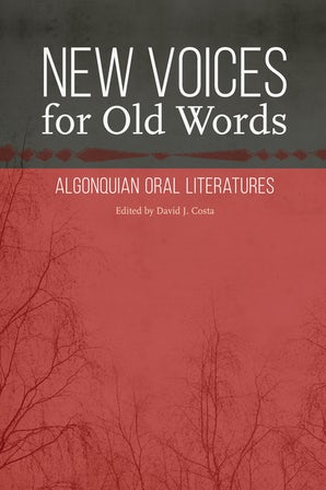 New Voices for Old Words