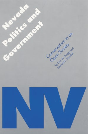 Nevada Politics and Government