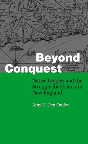 Beyond Conquest