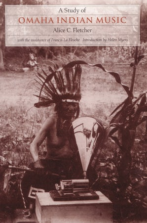 A Study of Omaha Indian Music