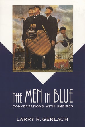 The Men in Blue