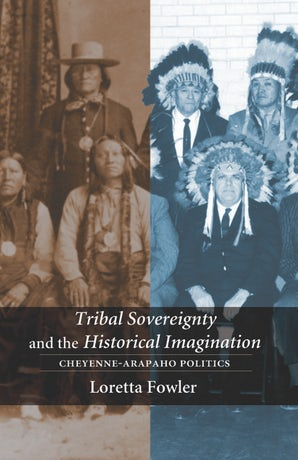 Tribal Sovereignty and the Historical Imagination