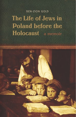 The Life of Jews in Poland before the Holocaust