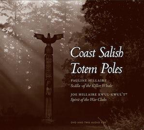 Coast Salish Totem Poles