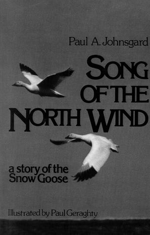 Song of the North Wind