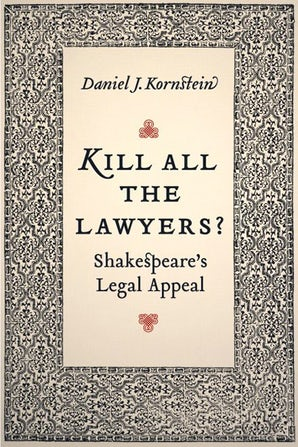 Kill All the Lawyers?