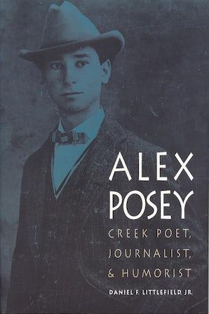 Alex Posey
