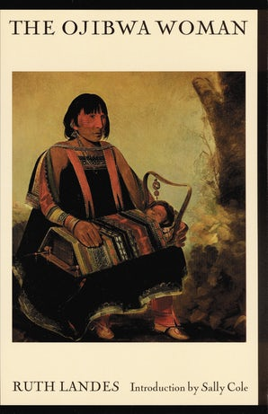 The Ojibwa Woman