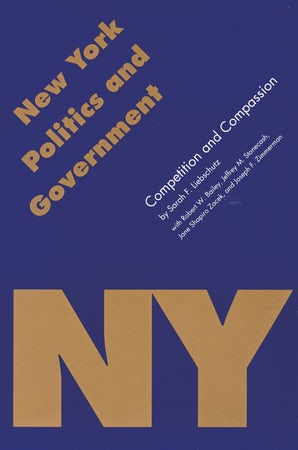 New York Politics and Government