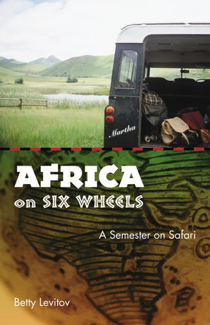 Africa on Six Wheels
