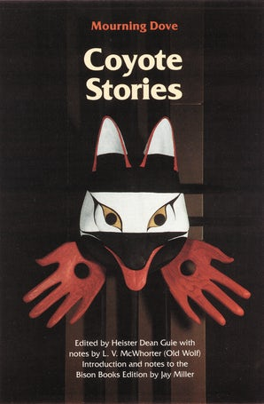 Coyote Stories