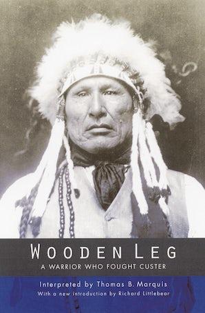 Wooden Leg