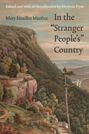 "In the ""Stranger People's"" Country"