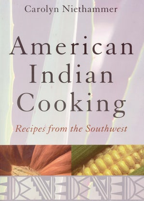 American Indian Cooking