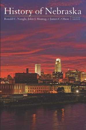 History of Nebraska