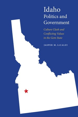 Idaho Politics and Government