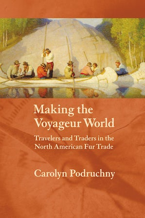 Making the Voyageur World