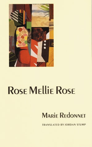 Rose Mellie Rose