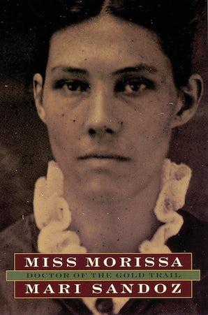 Miss Morissa