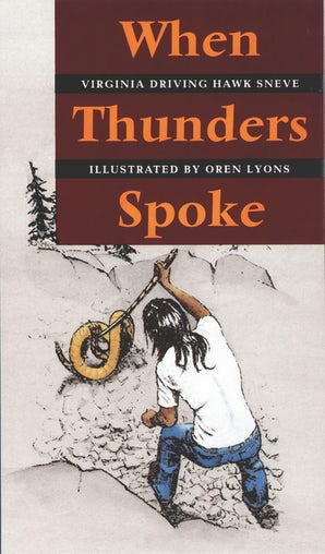 When Thunders Spoke