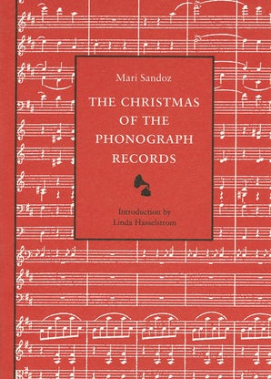 The Christmas of the Phonograph Records