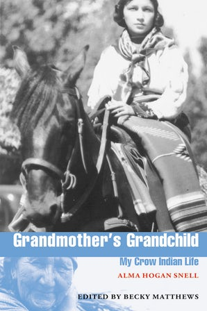 Grandmother's Grandchild