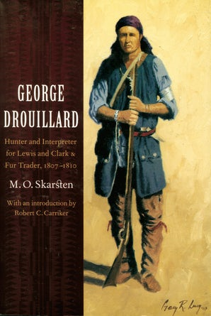 George Drouillard