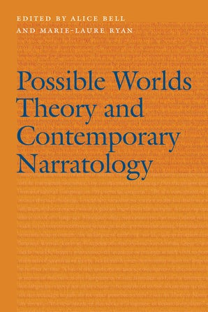 Possible Worlds Theory and Contemporary Narratology - University of