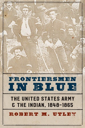 Frontiersmen in Blue