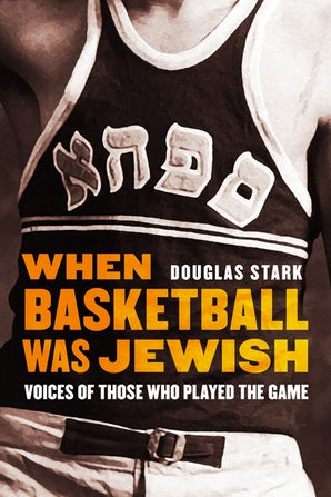 When Basketball Was Jewish