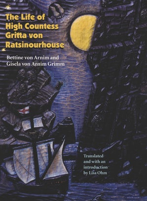 The Life of High Countess Gritta von Ratsinourhouse