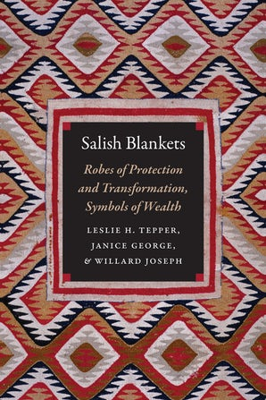 Salish Blankets