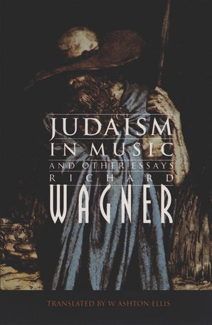 Richard wagner judaism in music and other essays cheap resume writing websites for college