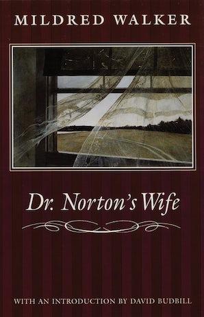 Dr. Norton's Wife