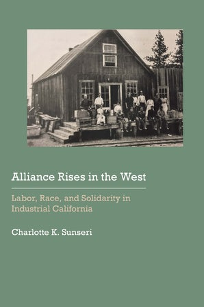 Alliance Rises in the West