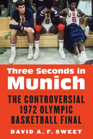 Three Seconds in Munich