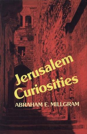 Jerusalem Curiosities