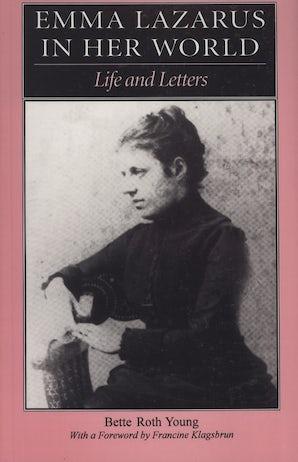 Emma Lazarus in Her World