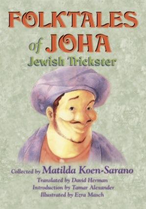Folktales of Joha, Jewish Trickster