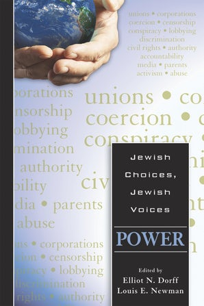 Jewish Choices, Jewish Voices